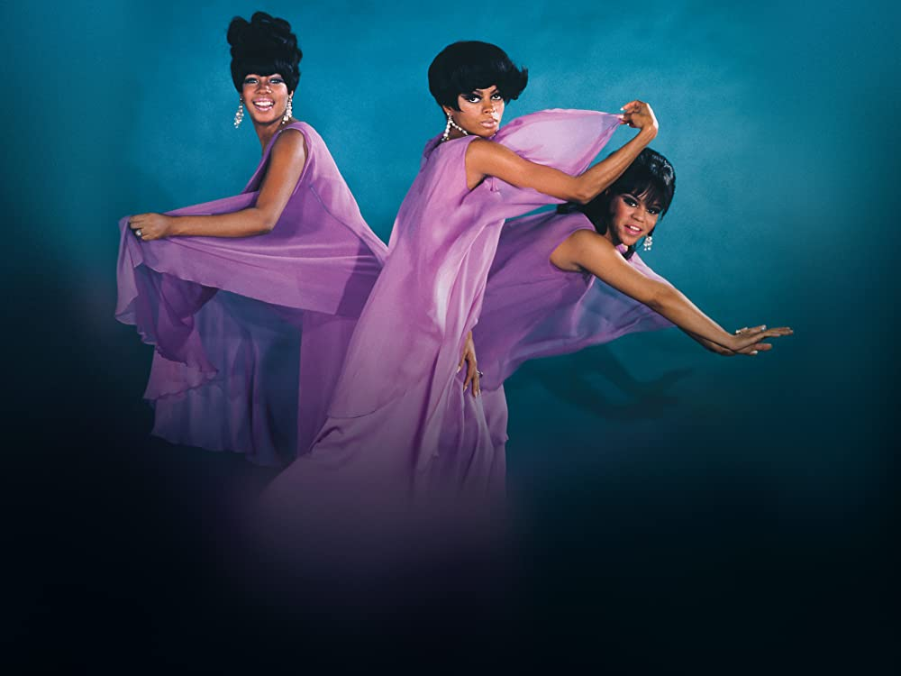 The Supremes On Amazon Music