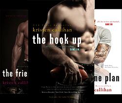 Game On Series (3 Book Series) by  Kristen Callihan