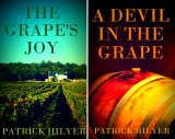A Saint-Emilion Vineyard Mystery (2 Book Series)