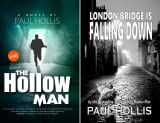 The Hollow Man Series (2 Book Series)