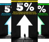 What 5% of Business Startups Know and Do to Succeed  And What 95% Don't Know and Fail (3 Book Series)