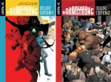 img - for Archer & Armstrong (2012- ) (Omnibuses) (2 Book Series) book / textbook / text book
