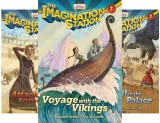 AIO Imagination Station Books (21 Book Series)