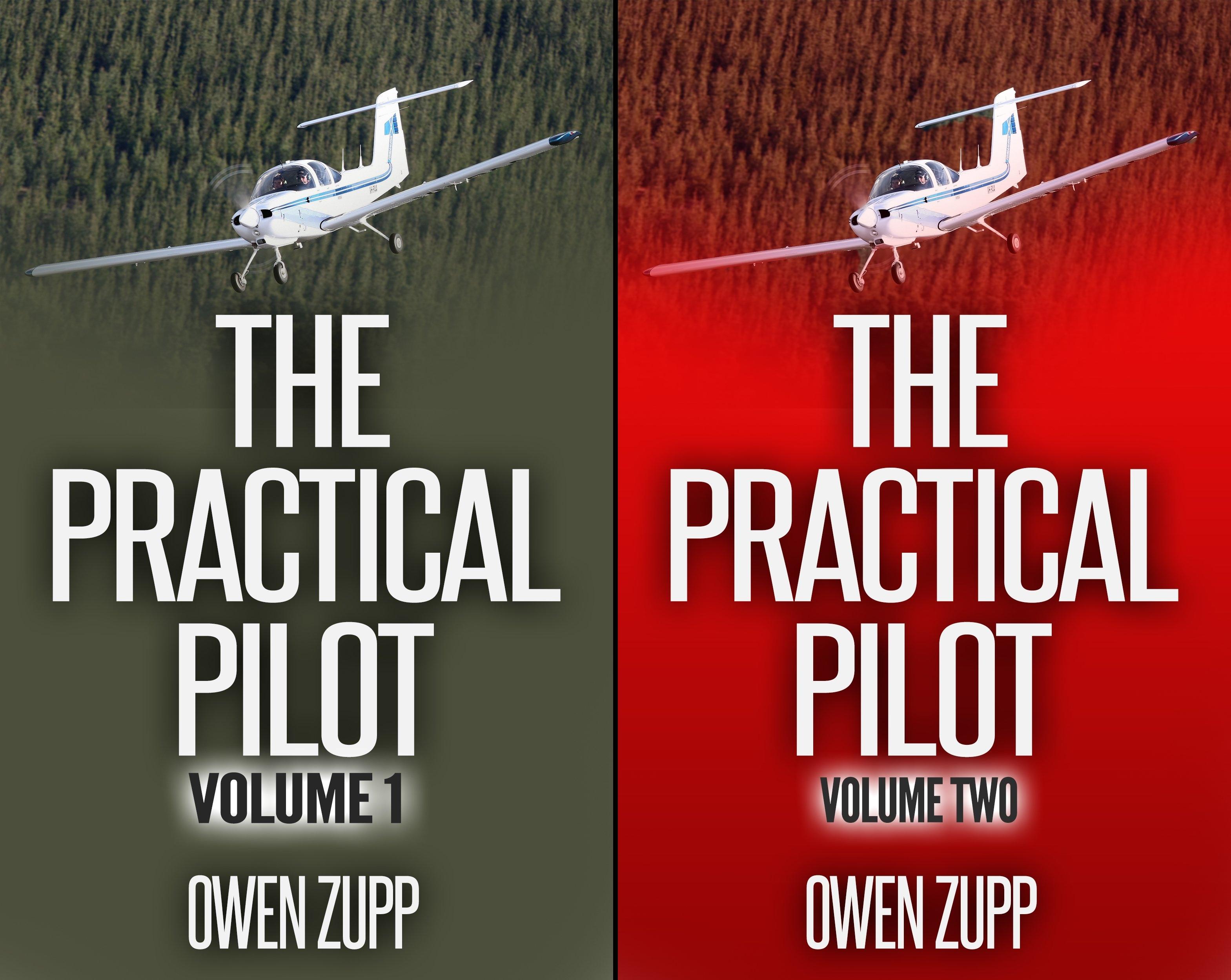 The Practical Pilot (2 Book Series)