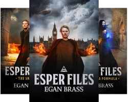 Image result for esper files series