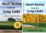 Short Stories from the Long Links (2 Book Series)