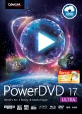 Software : CyberLink PowerDVD 17 Ultra [Download]