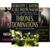 Lord Peter Wimsey and Harriet Vane Series (4 Book Series)