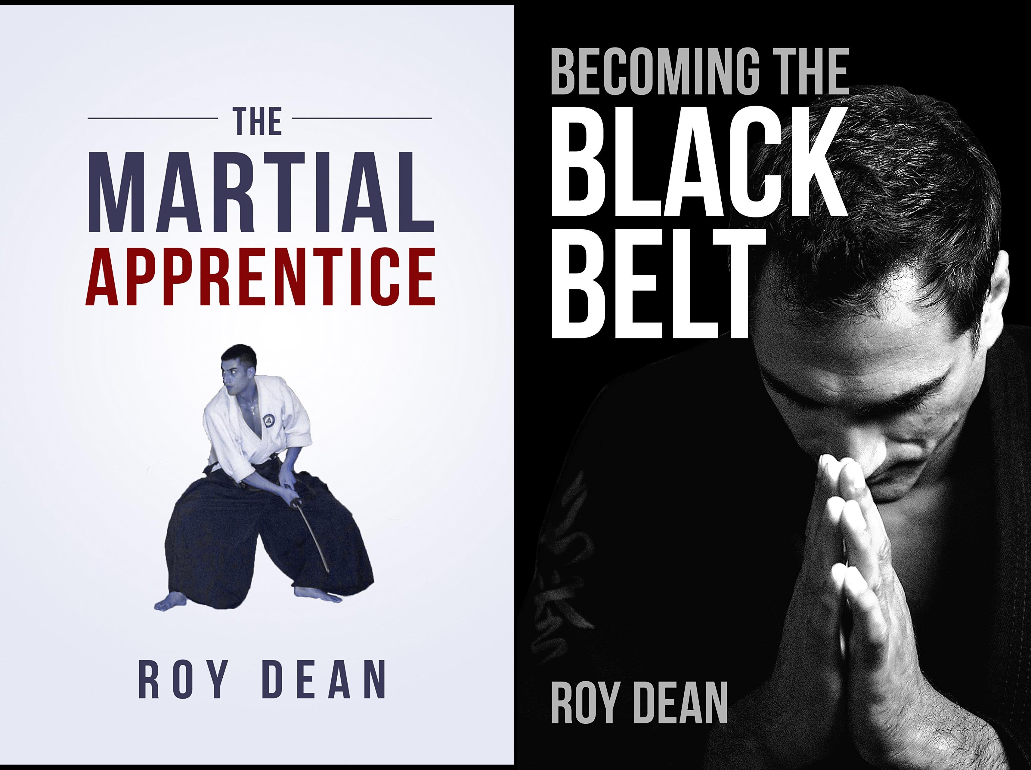 The Warrior's Way (2 Book Series)