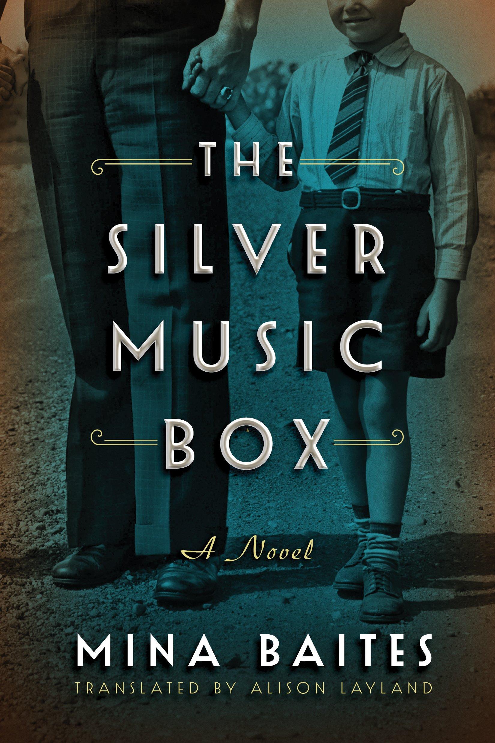 The Silver Music Box series (2 Book Series) (Music Box Series)