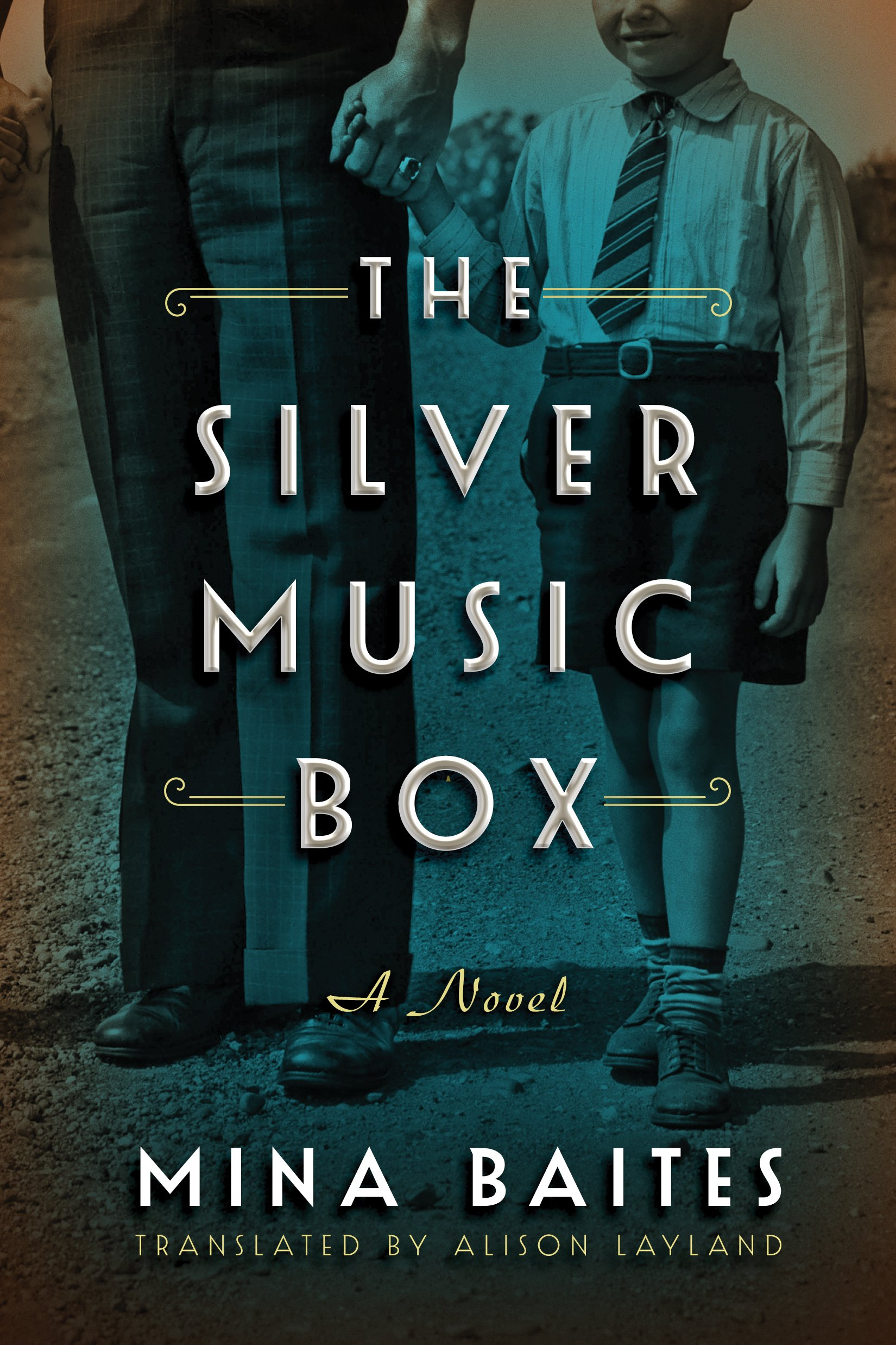 The Silver Music Box series (2 Book Series)