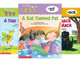 img - for Word Family Tales (25 Book Bundle) book / textbook / text book