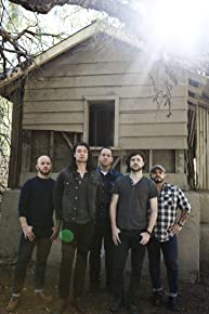 Image of Taking Back Sunday