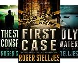 McRyan Mystery Series (7 Book Series)