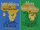 Africa (2 Book Series)