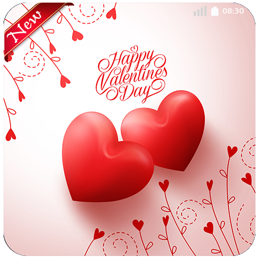 Happy Valentines Day Wallpaper 4k Hight Quality - New Images