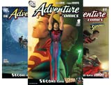 img - for Adventure Comics (2009-2011) (Issues) (12 Book Series) book / textbook / text book