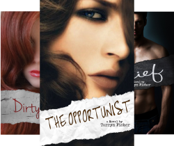 Love Me With Lies (3 Book Series) by Tarryn Fisher