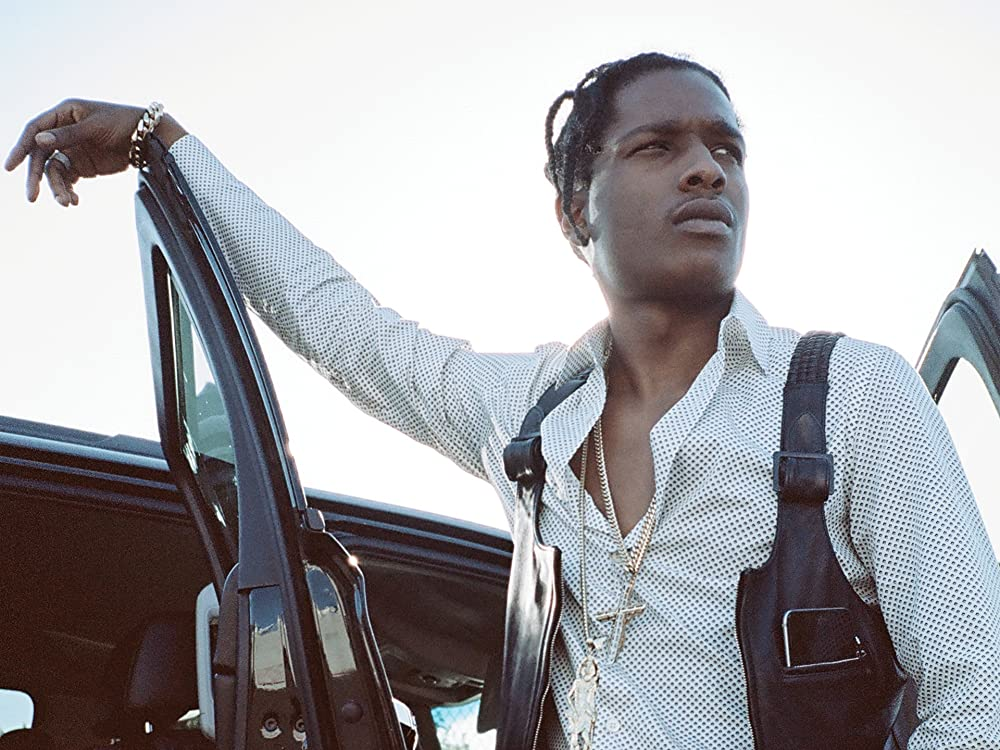 A Ap Rocky On Amazon Music