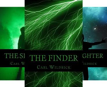 Carter Owens (3 Book Series)