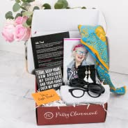 Patsy Clairmont - Quarterly Subscription Box