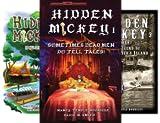 Hidden Mickey (5 Book Series)