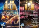 img - for At The Helm (2 Book Series) book / textbook / text book