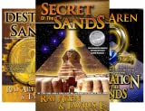 img - for Secret of the Sands series (3 Book Series) book / textbook / text book
