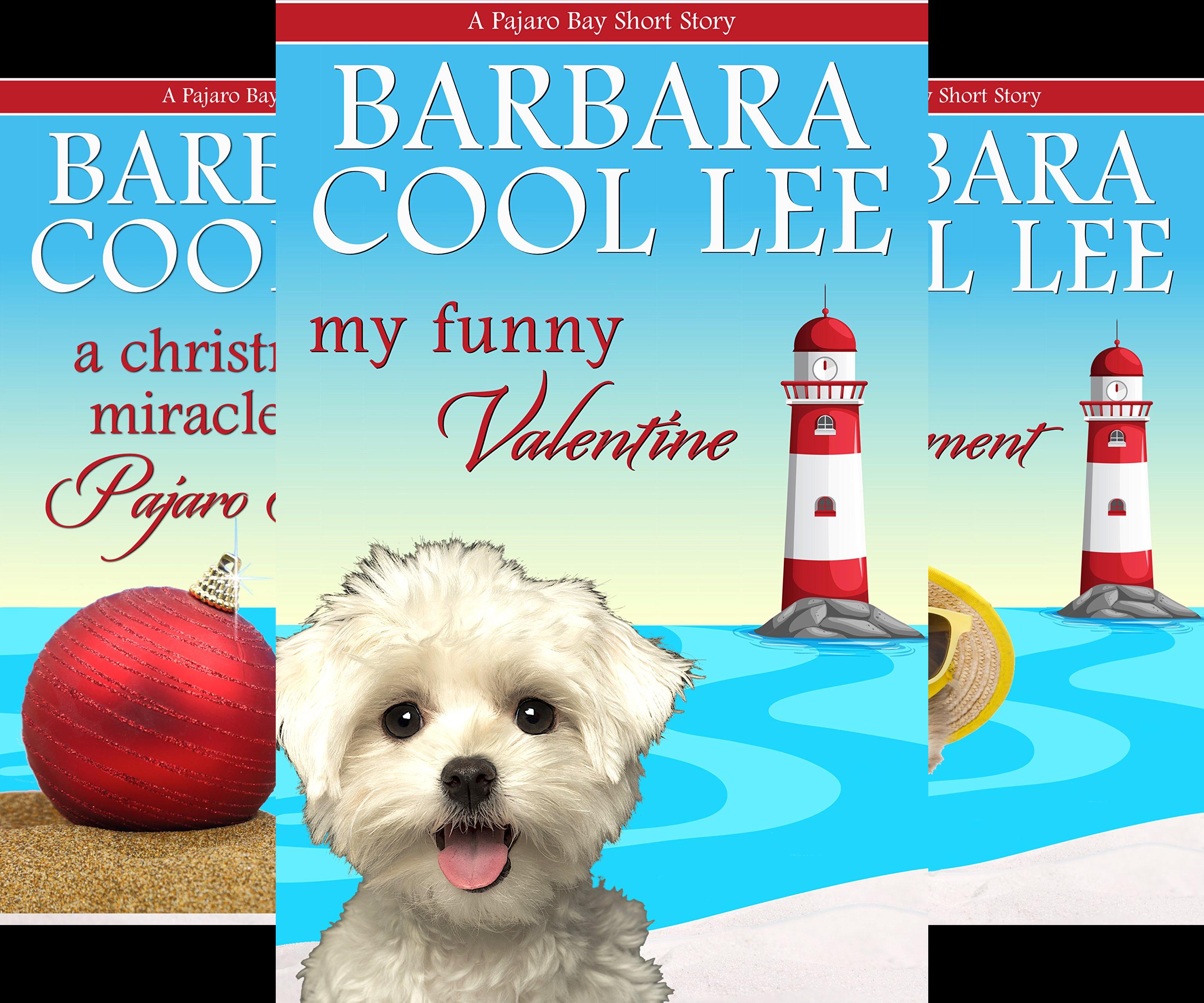 A Pajaro Bay Short Story (5 Book Series)
