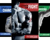 MMA Fighter Series (3 Book Series)