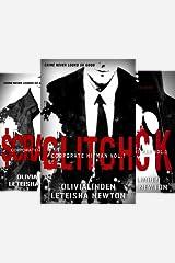 Corporate Hitman (3 Book Series)