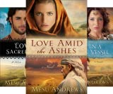 img - for Treasures of His Love (4 Book Series) book / textbook / text book