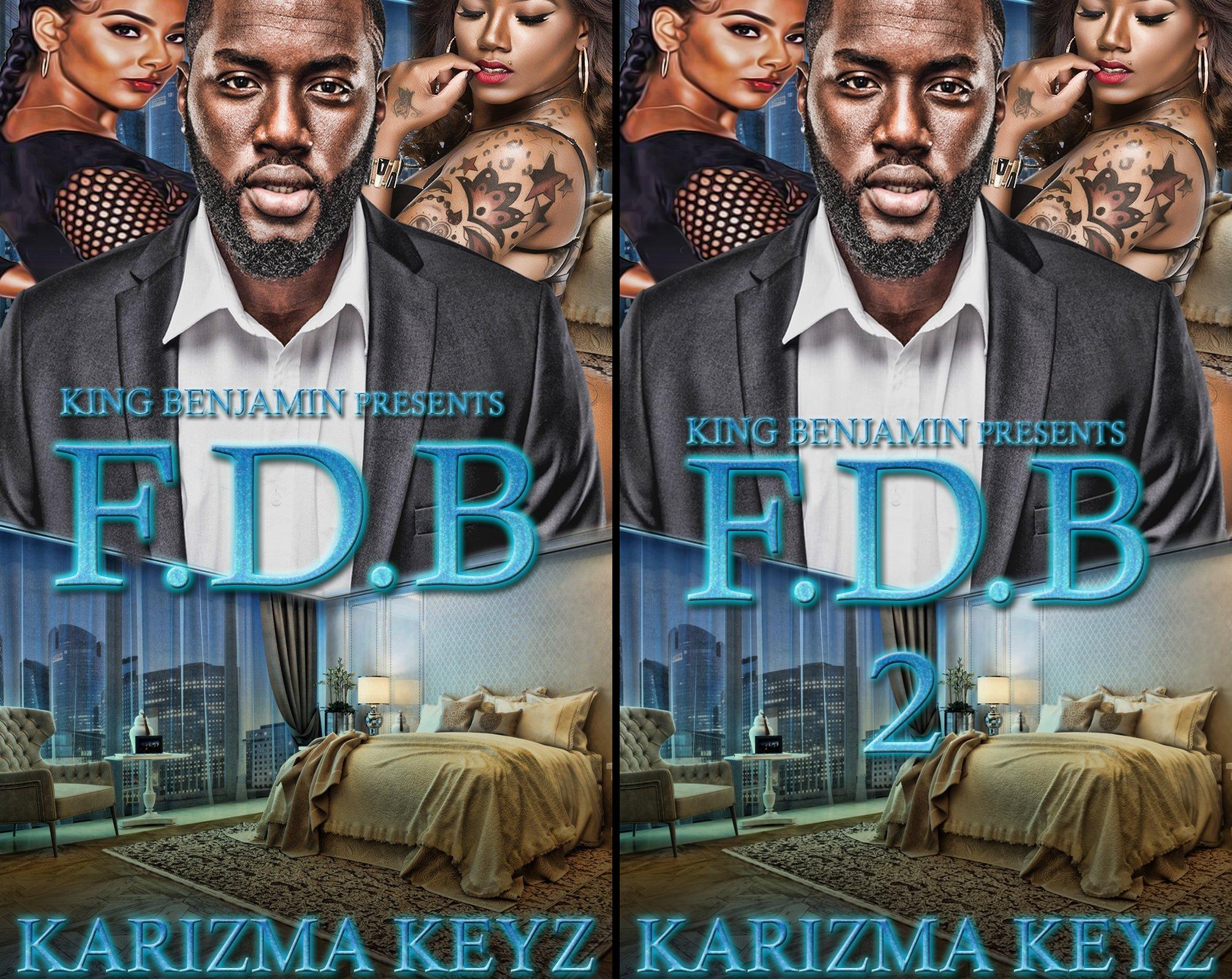 F.D.B (2 Book Series)