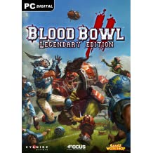 Blood Bowl 2 - Legendary Edition [Online Game Code]