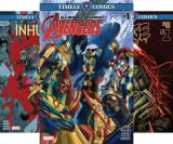 img - for Timely Comics (2016) (Issues) (16 Book Series) book / textbook / text book