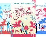 … Hawaii (Reihe in 4 Bänden)