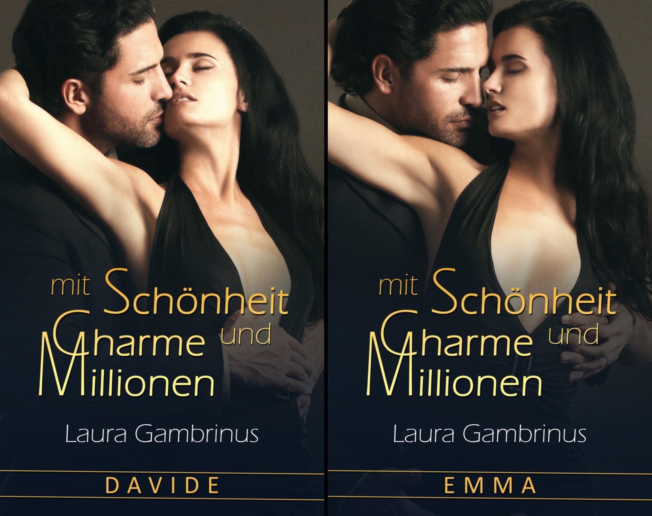 Mit Schönheit, Charme Und Millionen (Reihe in 2 Bänden)