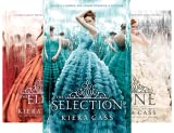 The Selection (4 Book Series)