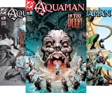 img - for Aquaman (2003-2006) (Issues) (29 Book Series) book / textbook / text book