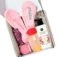Beauteque Monthly - Korean skincare, sheet masks, makeup, and more! Subscription...