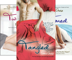 The Tangled (4 Book Series) by  Emma Chase