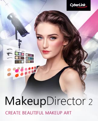 CyberLink MakeupDirector 2 [Download]