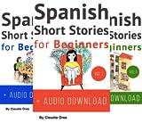 Spanish Short Stories (3 Book Series)