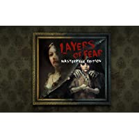 Layers of Fear: Masterpiece Edition [PC/Mac Code - Steam]