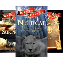 Kitty Castle (6 Book Series)