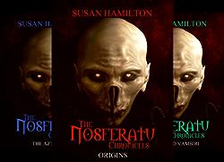 #freebooks – Nosferatu Chronicles by Susan Hamilton