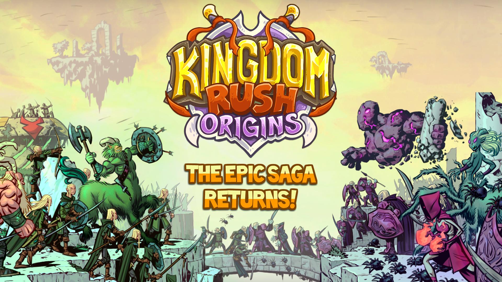 Kingdom Rush 2 Free Download Pc