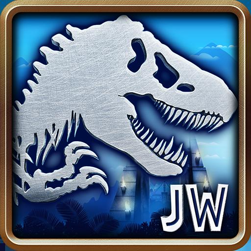 jurassic park world - 5