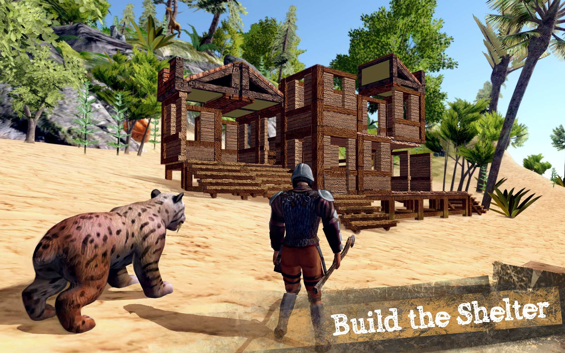 Amazon.com: The Ark of Craft: Dinosaurs: Appstore for Android