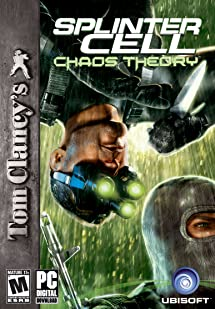 Amazon.com: Tom Clancys Splinter Cell: Chaos Theory [Online ...